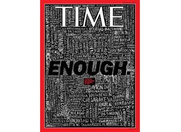 Time Magazine skriver om Respekt